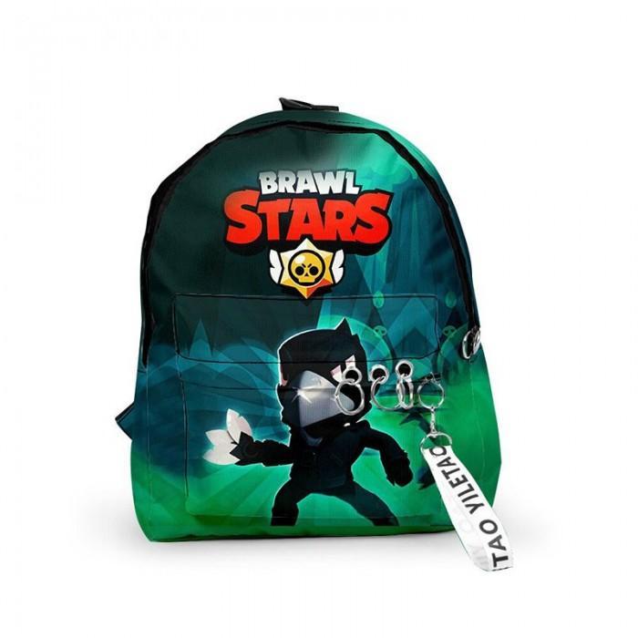 Sac Brawl Stars logo et Corbac