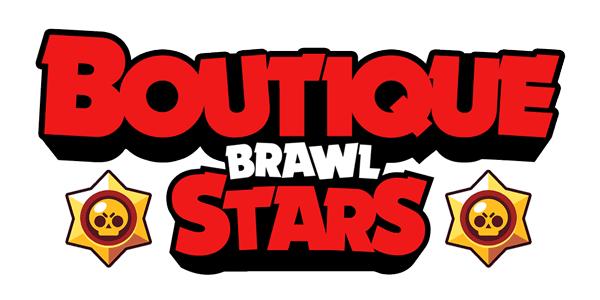 Boutique Brawl Stars